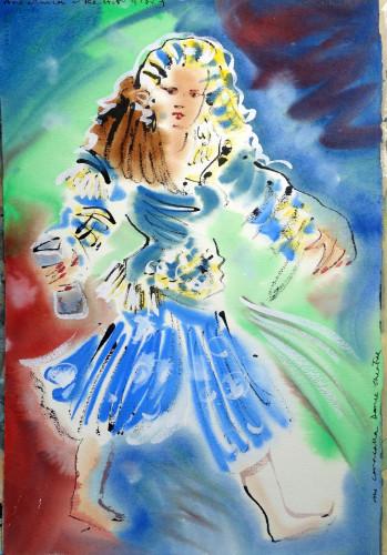 Caracalla Dance Theatre XIV