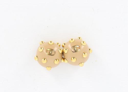 Chanel 2000's earings