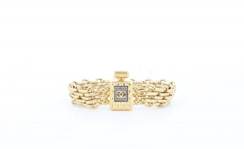 Chanel Reissue Chain Bracelet 2020