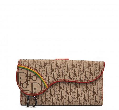 Dior Compact wallet