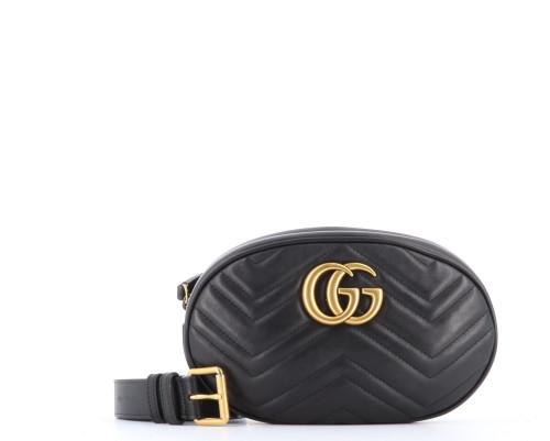 Gucci 2000's Marmont Beltbag