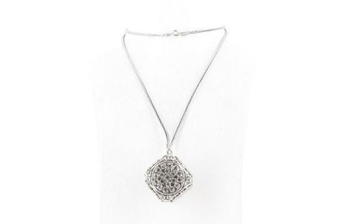 Christian Dior Dice necklace
