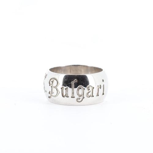 """Bvlgari ring """"Save the children"""" 125years"""