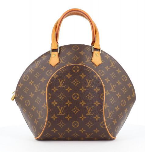 Louis Vuitton ellipse MM bag