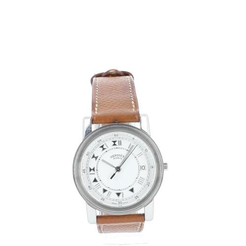 Hermes Carrick men's watch