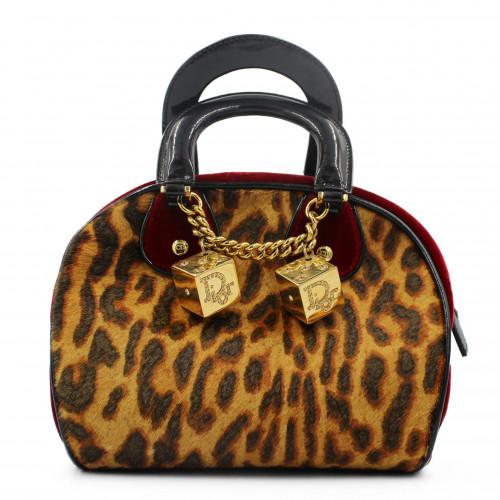 Dior By Galliano Gambler Bag