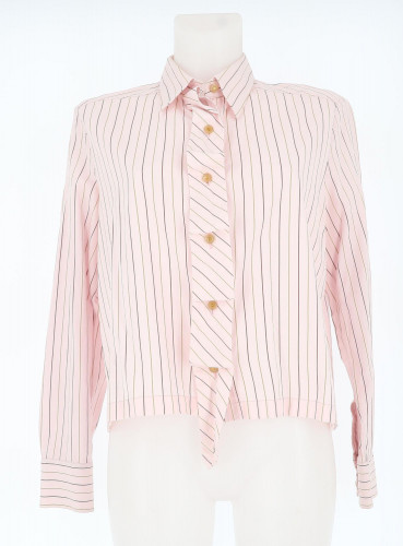 Chanel Pink shirt