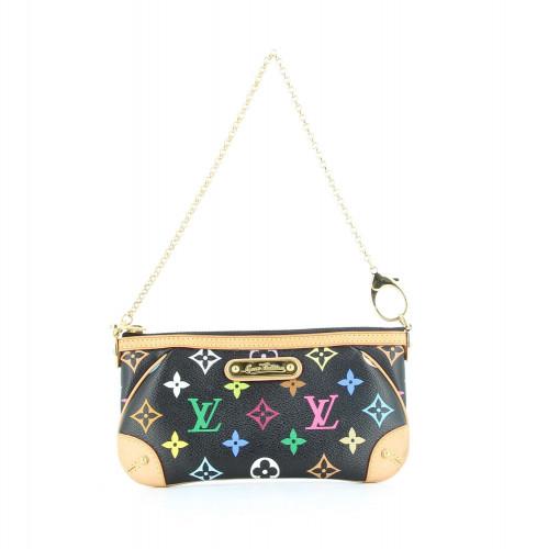 Louis Vuitton Pouch Clutch