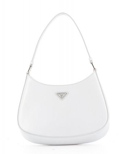 Prada Light Blue Shoulder Bag