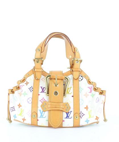 Louis Vuitton Theda Bag x Murakami