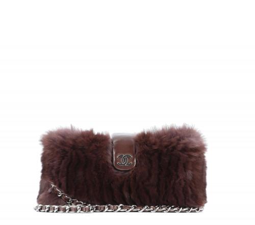 Chanel Mini Timeless bag 2010's