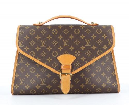 Louis Vuitton 1999 Bel Air Bag