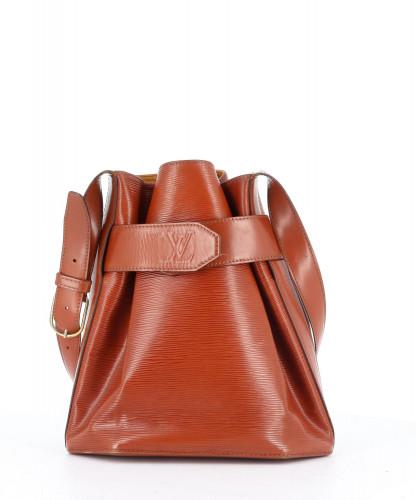 Louis Vuitton 1990's Shoulder Bag