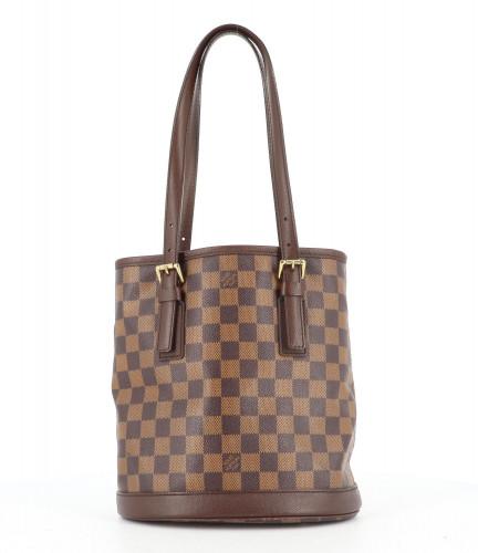 Louis Vuitton 2001 Bucket Bag