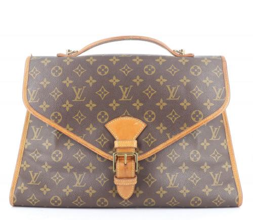 Louis Vuitton Bel Air Bag