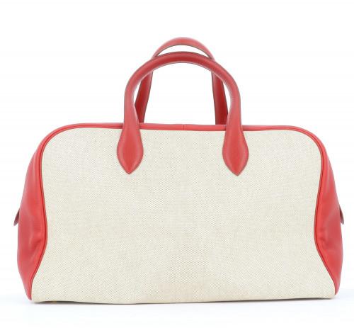 Hermès Victoria Bag