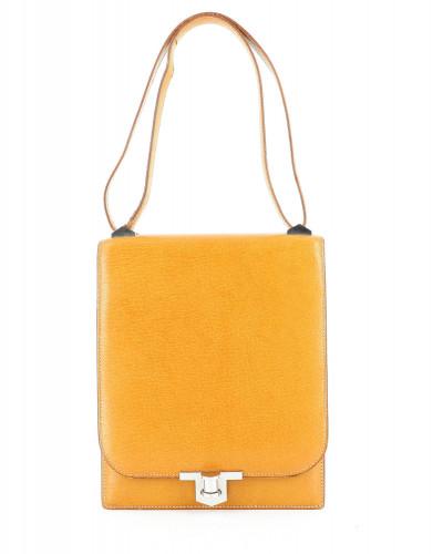 Hermès Chantilly bag Fermoir clou