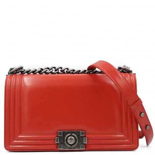 Chanel Boy Medium Bag