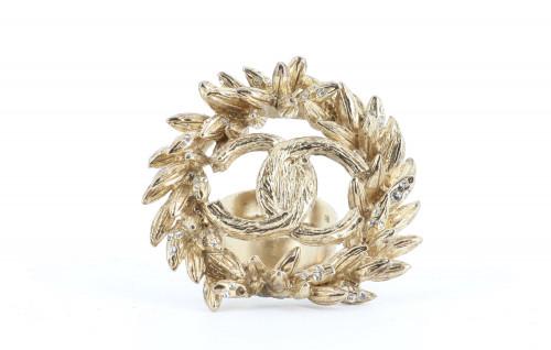 Chanel 2013 Ring