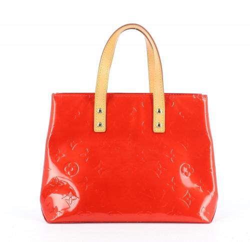 Louis Vuitton wilshire MM Red