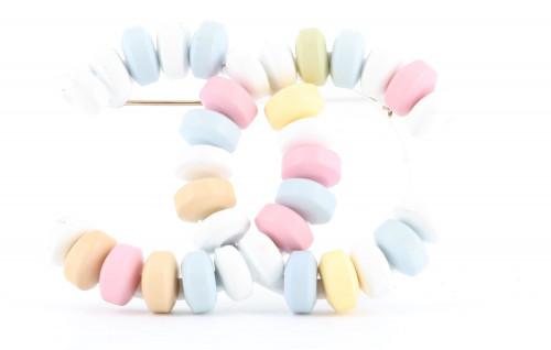 Chanel 2014 Candy Brooch