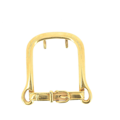 Hermes Belt Buckle