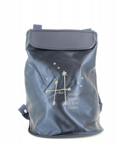 """Hermes """"En terre d'Etoiles"""" Backpack"""