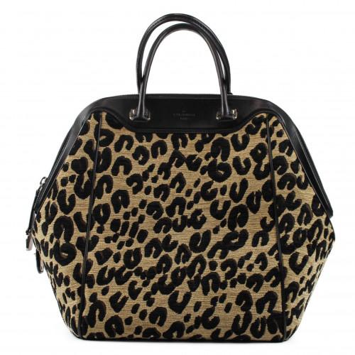 Louis Vuitton leo Leopard Bag