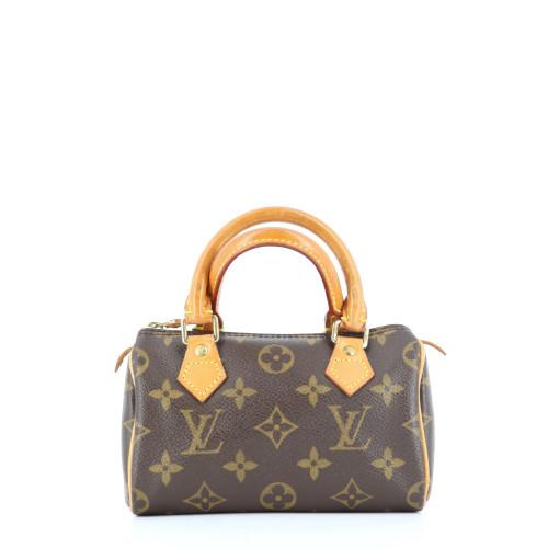 Louis Vuitton  mini speedy HL
