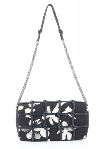 Chanel Tahiti Canvas bag