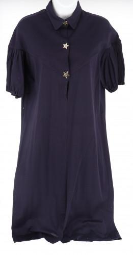 Roberta Di Camerino Black Dress