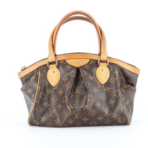 Louis Vuitton 2008's Tivoli bag PM