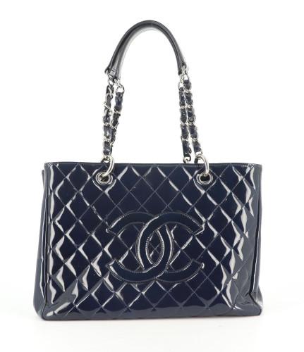Chanel Shopper Bag