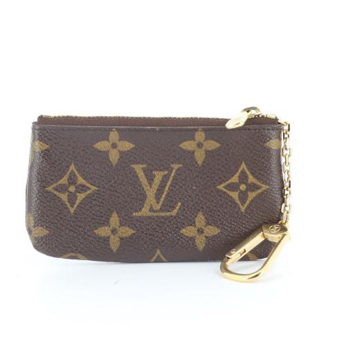 Louis Vuitton Monogram Keyring