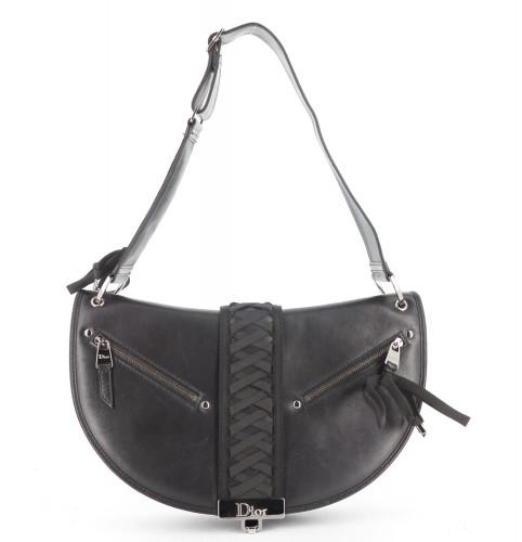 Dior Half moon shoulder bag
