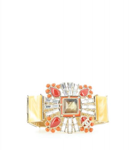 Chanel Swarovski  bracelet