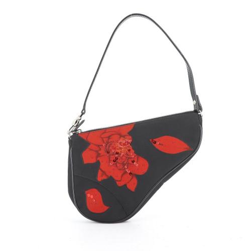 Dior Saddle Bag Limited Edition