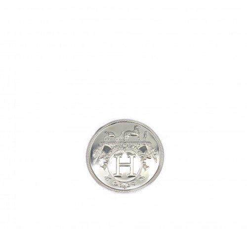 Hermès Ring sterling silver