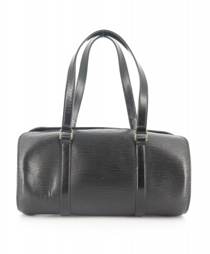 Louis Vuitton Epi Soufflot Bag