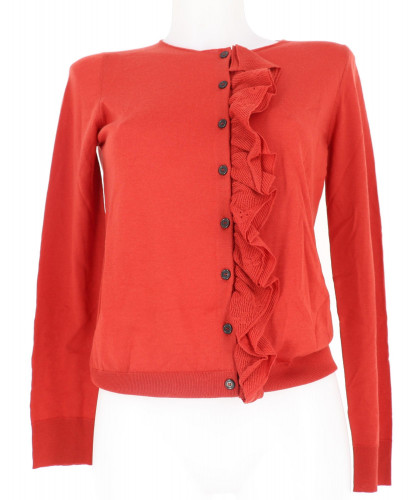 Louis Vuitton Knit Cardigan