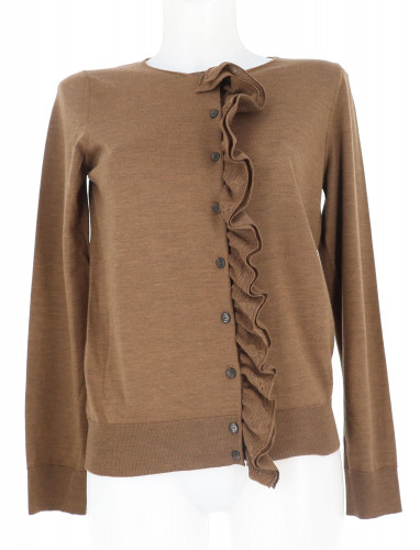 Louis Vuitton Knit Cartigan