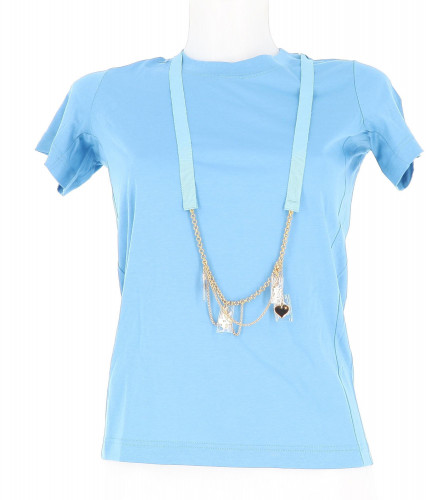 Louis Vuitton T-shirt with charms