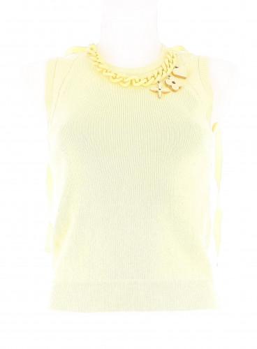 Louis Vuitton Knit T-shirt