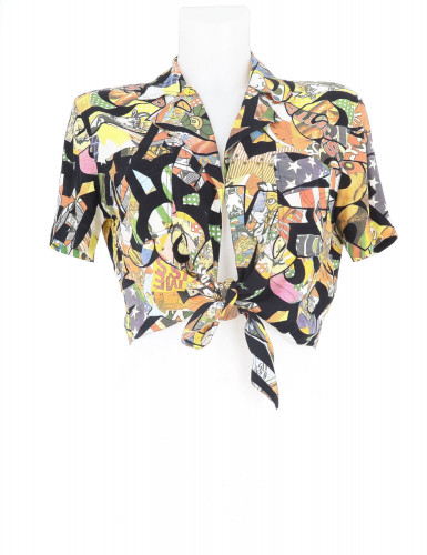 Moschino Vintage Top