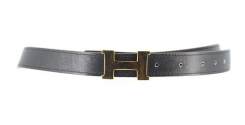 Hermes mini belt