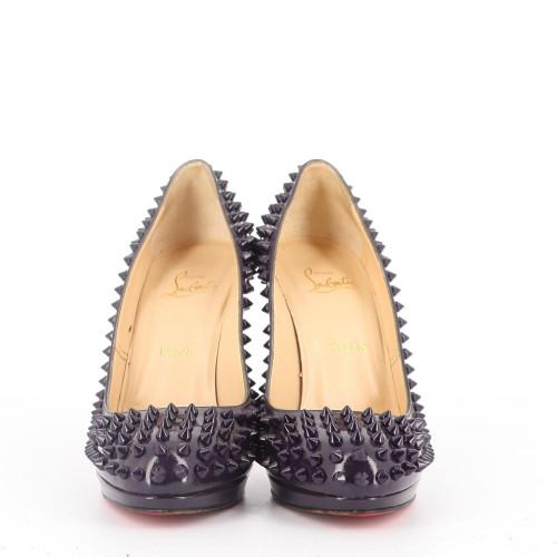 Louboutin High Heels Shoes