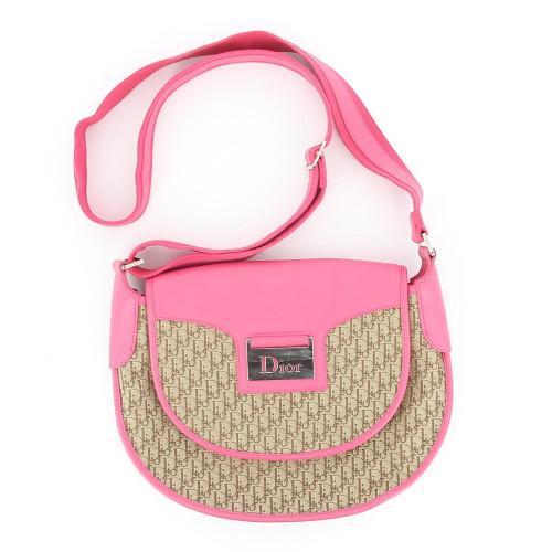 Dior Rose Bag