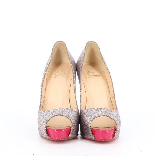 Louboutin Hignt Heel Shoes