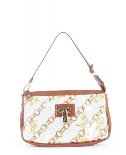 Limited Edition Louis Vuitton Pochette Accessoire