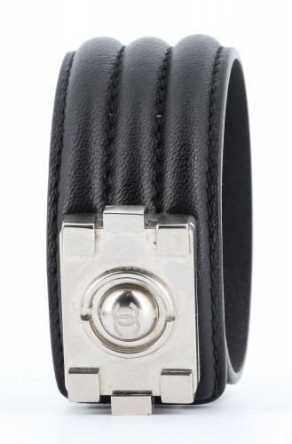 Chanel 2012 Boy Bracelet
